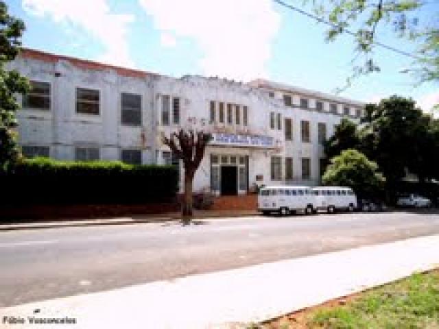 Hospital Dom Bosco