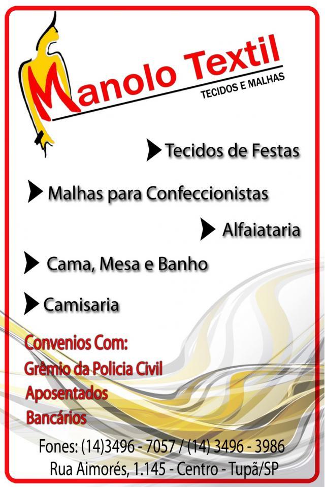 Manolo Textil