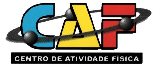 CAF - Centro de Atividade Fisica
