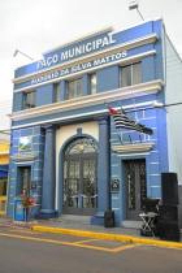 Prefeitura Municipal Ipaussu