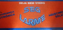 Tapete 3M SEG LARME